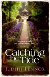 Catching the Tide - Judith Lennox
