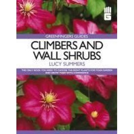 Greenfingers Guides - Lucy Summers