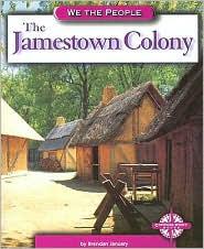 The Jamestown Colony - Brendan January