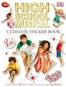 High School Musical Ultimate Sticker Book [With Stickers]