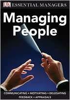 Managing People (DK Essential Managers Series) - Joanna Hunsaker, Phillip Hunsaker
