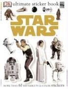 Star Wars [With Reusable Stickers]