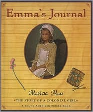 Emma's Journal - Marissa Moss, Marissa