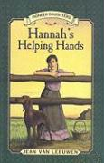 Hannah's Helping Hands