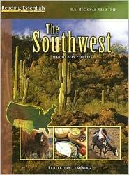 The Southwest - Carol Parenzan Parenzan Smalley