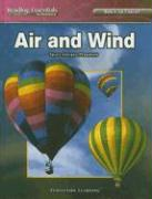 Air and Wind