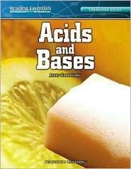 Acids and Bases - Jenny Karpelenia