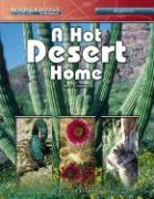 A Hot Desert Home (Reading Essentials in Science)