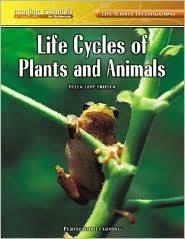 Life Cycles of Plants and Animals - Helen Lepp Friesen