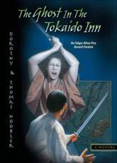 The Ghost in the Tokaido Inn - Dorothy Hoobler