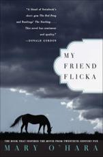 My Friend Flicka - Mary O'Hara