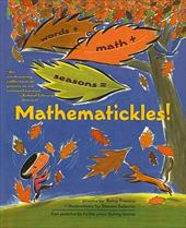 Mathematickles! - Franco, Betsy / Salerno, Steven