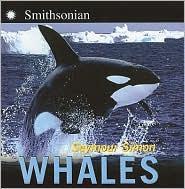 Whales - Seymour Simon