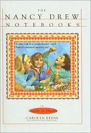 Candy Is Dandy (Nancy Drew Notebooks Series #38) - Carolyn Keene, Jan Naimo Jones