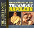 The West Point Atlas for the Wars of Napoleon - Thomas E. Greiss