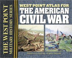 West Point Atlas for the American Civil War - Herausgeber: Griess, Thomas E.