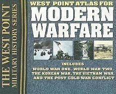 Atlas for Modern Warfare - Herausgeber: Griess, Thomas E. United States Military Academy