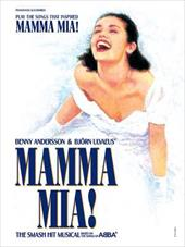 Play the Songs That Inspired Mamma MIA!: Vocal Selections: Piano/Vocal/Chords - Warner Bros Publications