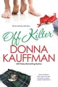 Off Kilter - Donna Kauffman