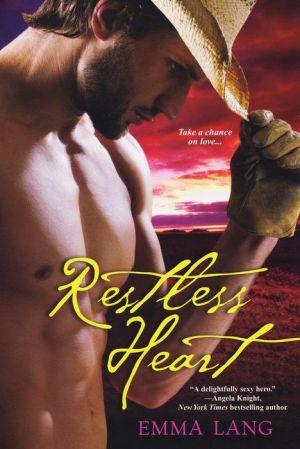 Restless Heart (Heart Series #2) - Emma Lang