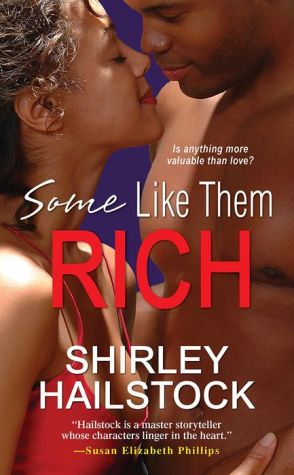 Some Like Them Rich - Shirley Hailstock