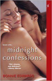 Midnight Confessions - Bonnie Edwards