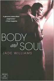 Body and Soul - Jade Williams