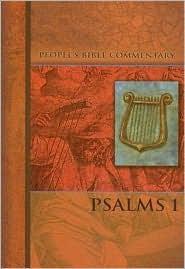 Psalms 1 - John F. Brug