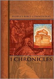 I Chronicles - Paul Wendland
