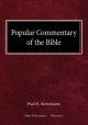 Popular Commentary of the Bible New Testament Volume 1 - Dr Paul E Kretzmann