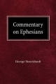 Commentary on Ephesians - George Stoeckhardt