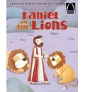 Daniel in the Lions - Larry Burgdorf