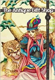 The Antique Gift Shop, Volume 9 - Created by Eun Lee, HyeYoung Im (Translator)