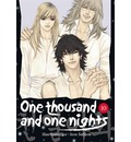 One Thousand and One Nights, Vol. 10 - Jinseok Jeon