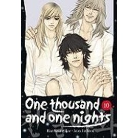 One Thousand and One Nights, Volume 10 - Jinseok Jeon