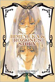 Himeyuka & Rozione's Story - Created by Sumomo Yumeka