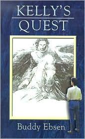 Kelly's Quest - Buddy Ebsen