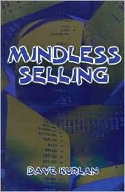 Mindless Selling - Dave Kurlan
