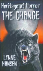 The Change: Heritage of Horror Book 2