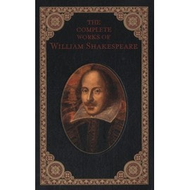 The Complete Work Of William Shakespeare - William Shakespeare