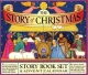 Story of Christmas Advent Calendar - Mary Packard
