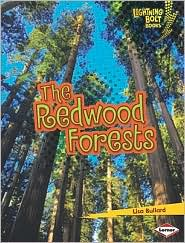 The Redwood Forests - Lisa Bullard