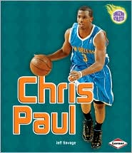 Chris Paul - Jeff Savage