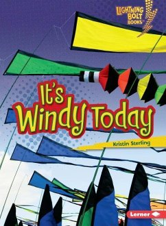 It's Windy Today - Sterling, Kristin