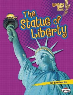 The Statue of Liberty - Braithwaite, Jill