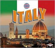 Italy - Madeline Donaldson