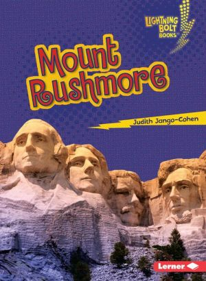 Mount Rushmore - Judith Jango-Cohen