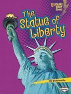 The Statue of Liberty (Lightning Bolt Books -- Famous Places)