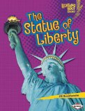 The Statue of Liberty (Lightning Bolt Books: Famous Places) - Braithwaite, Jill