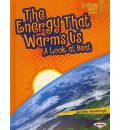 The Energy That Warms Us - Jennifer Boothroyd